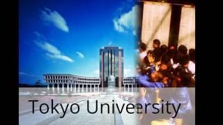 Universities of tokyo (part 8)