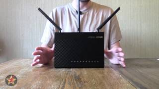 Asus RT AC68U Wireless Router Review