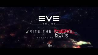 Eve Online - Nullsec PVP Trailer