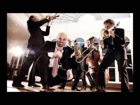 Soul Desire UK Greatest Wedding Band