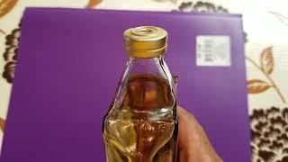 Truth behind Bajaj Almond Oil