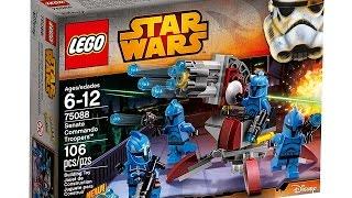 Лего 75088