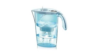 Laica Water Filter Pitcher Bundle