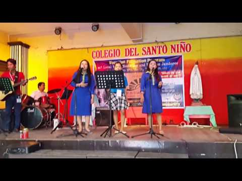 SO RICH IN MERCY ~ Good Soil Band