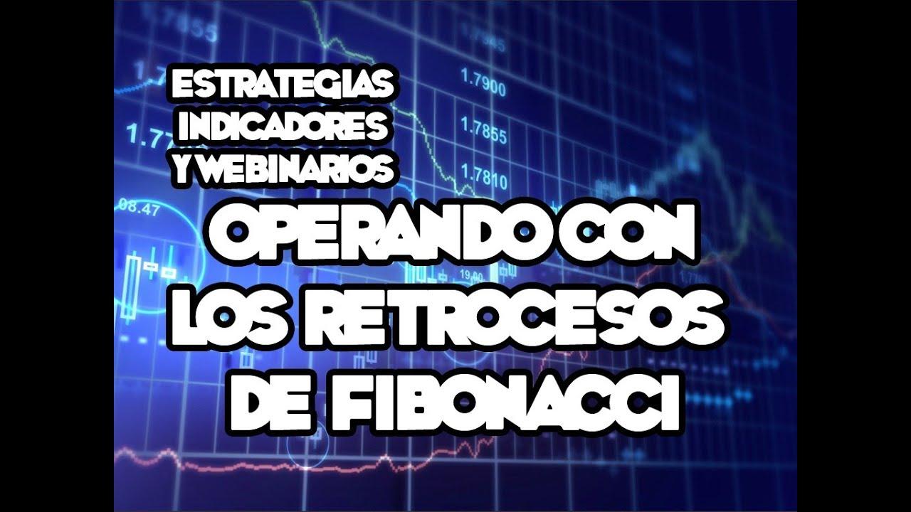 Estrategia fibonacci forex