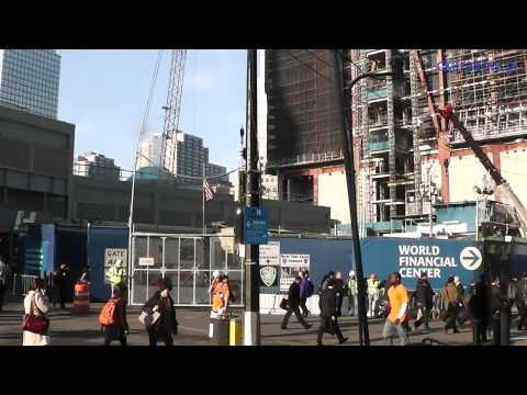 New York World Financial Center