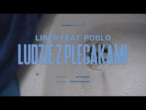 Ludzie z plecakami - feat. Poblo