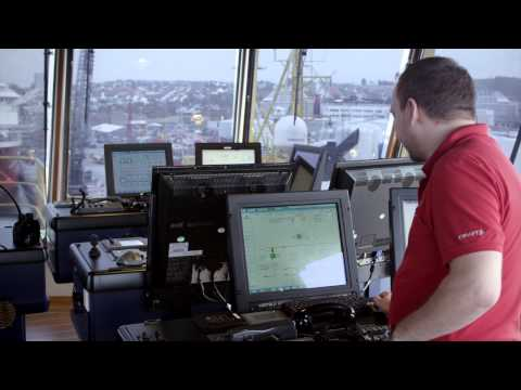 DNV GL - The Future of Shipping