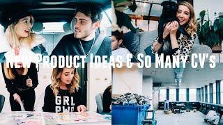 NEW PRODUCT IDEAS & SO MANY CVS