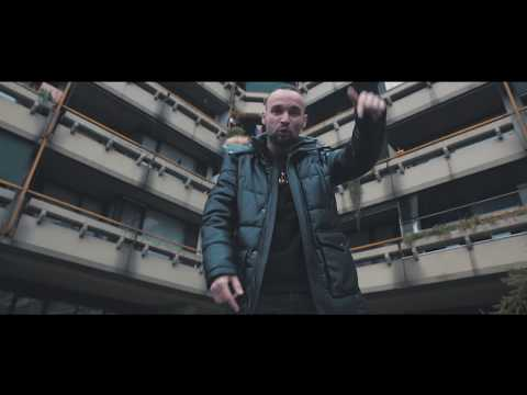 Borgata - Fullspeed (official Video) prod.Hami Records