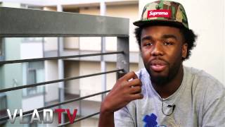 Iamsu! Talks Drifting Away From LoveRance