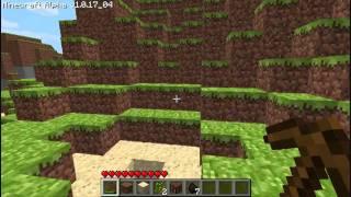 My crafts in Minecraft 1