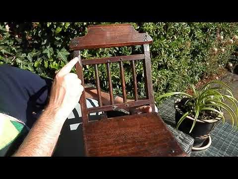 Ways To Identify Genuine Antique Wood Furniture