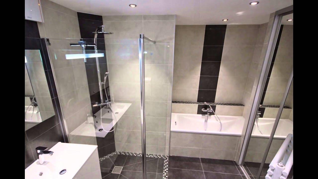 Rénovation Salle De Bain Lyon YouTube - Renovation salle de bain lyon