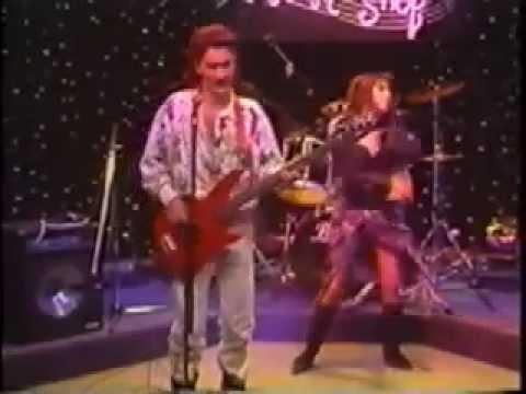 Killer Rage - Mid 90's grunge band Live in Arlington VA!