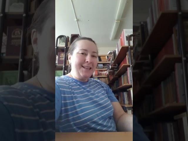 Аниса Фадеева читает произведение «Детство» (Бунин Иван Алексеевич)