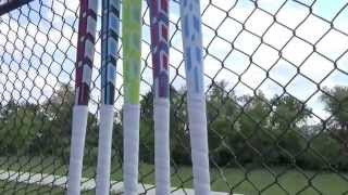 2014 Gryphon Field Hockey Stick Line