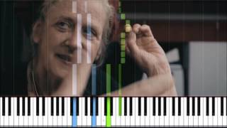 Kobito - About Blank (Keyboard Tutorial)