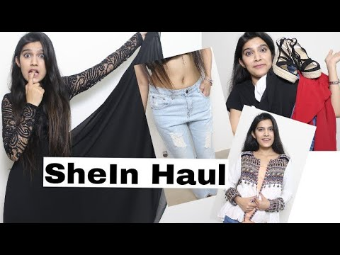 d9b07cec5f 🤑I Spent $140 On SheIn | Waste or Worth?? Try on Haul | Super Style Tips