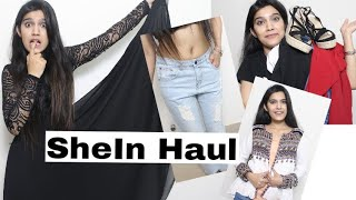 🤑I Spent $140 On SheIn   Waste or Worth?? Try on Haul   Super Style Tips