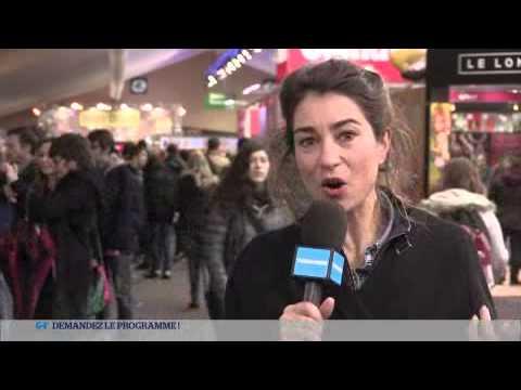 Angoulême: 42ème édition du Festival International de la BD
