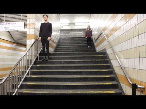 A2 Music Video - 'Mozarts House' Clean Bandit