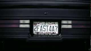 Black Air: The Buick Grand National Documentar Trailer (2012) HD