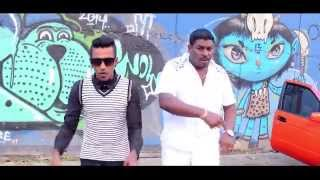 IPOH PALAIYA TOWN ;Music: Sundrra