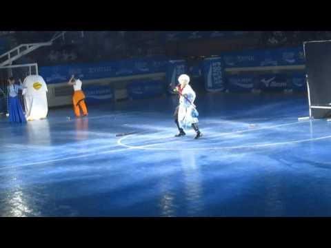 Loba Harkos - Gintama Kabaret (Benizakura Arc)