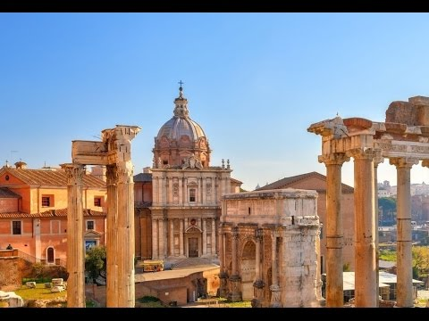 Top 10 sights and attractions in Rome  - TRAVEL GUIDE