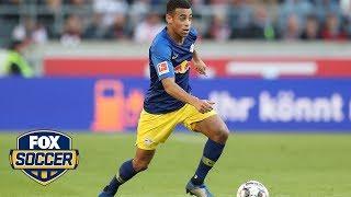 Amerikaner Abroad Matchday 22 | 2019 Bundesliga Season