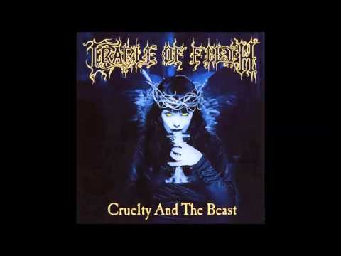Cradle Of Filth - Thirteen Autumns And A Widow (Instrumental Cover)