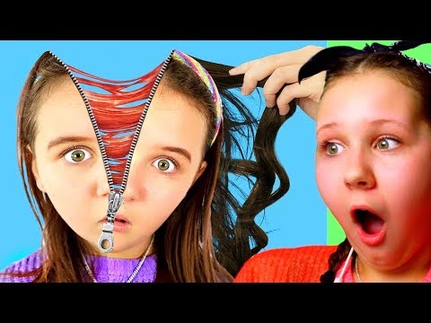 Best DIY HALLOWEEN IDEAS & the Worst!! Funny Tik Tok and more..