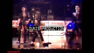 [HD]Michael Jackson BADTour'88 Tokyo Wanna Be Startin Somethin