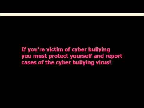 the bullying virus
