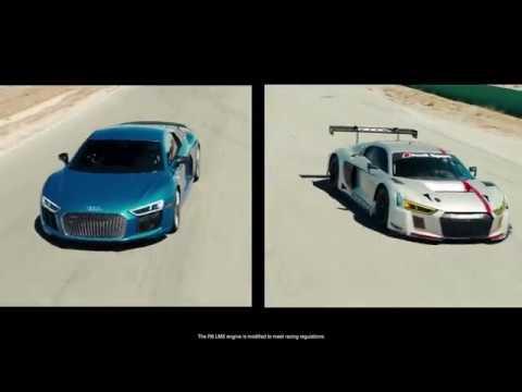 CONCEPT CARS: Audi Sport Defined