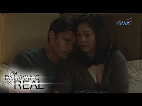 Ang Dalawang Mrs. Real: Full Episode 9 - 동영상