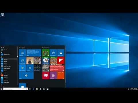 Windows 10 November Update Hands-On