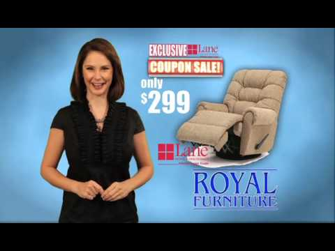 Beautiful Exclusively At Royal Furniture