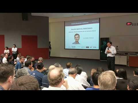 Vitalik Buterin on Future of Blockchain and Ethereum, Part I