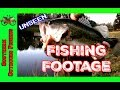 UNSEEN Fishing Footage Montage of 2107