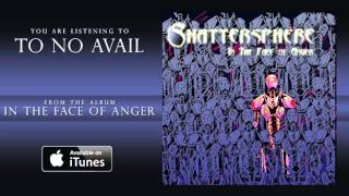 Watch Shattersphere To No Avail video