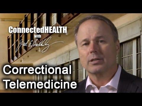 Episode 7: Correctional Telemedicine
