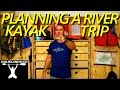 "How to Plan a ""River"" Kayaking Trip"