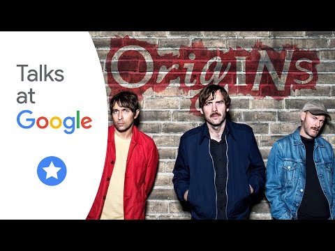 Peter Bjorn and John | Musicians at Google