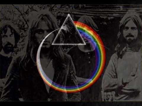 Money - Pink Floyd (1973)