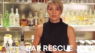 How to Shake a Cocktail: Bar Rescue Tricks of the Trade