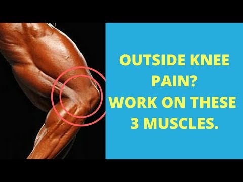 Knee Pain Relief [Lateral/Outside Knee]: Quick Results for Long Term Gains