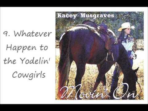 Kacey Musgraves - Movin' On (Full Album)