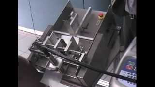 Polybag feeder with LINX 4900 inkjet printer Thumbnail
